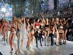 美国实体零售持续低迷 维密母公司L Brands下调全年盈利预期