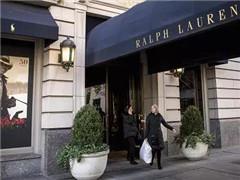 Ralph Lauren第四财季扭亏为盈 新任CEO获肯定