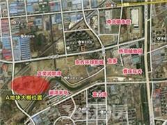 华侨城15.52亿获天津西青打包地块 总建筑面积逾16万�O