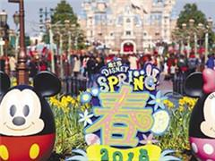 """开业不到两年 上海迪士尼跻身""""全球十大主题乐园"""""""