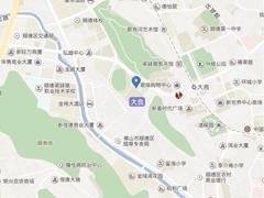 龙光20.33亿+1万�O自持夺佛山顺德商住地 楼面价1.25万/�O