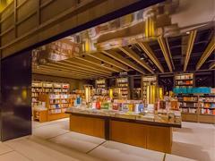 全台5大书店大玩跨界经营:茑屋、诚品书店等