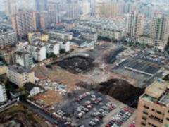 恒隆107.3亿拿下百井坊地块  杭州或迎来首个恒隆广场