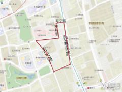上海新天地综合体用地135.8亿挂牌出让 瑞房将参与最后角逐