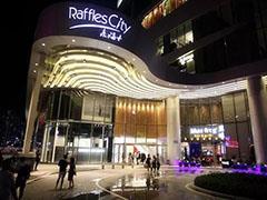 探析|开业一年的深圳来福士广场背后有哪些经营之道?