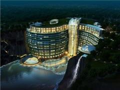 世茂整合酒店将资产进行区分 为后续资本化铺路