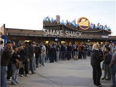 高档快餐的进阶:从汉堡王到Shake Shack 如何脱颖而出?