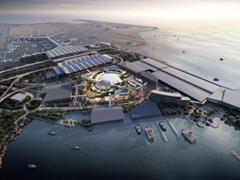 新世界集团鲸吞香港SKYCITY航天城 拟打造世界级商业娱乐地标