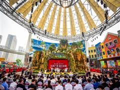 """南京17家百货商场""""五一""""销售3.73亿 节后开业热潮将持续"""