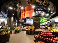 十大超市企业一季度开店52家、关店8家 永辉和步步高放缓扩店