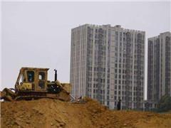 4月50大城市土地收入增长83.4%至2842亿 前4月上涨48.8%