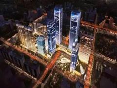 """杭州首家""""万豪行政公寓""""落户EFC 未来科技城再添国际新名片"""