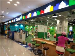 儿童乐园品牌悠游堂50多家门店已注销 总部人去楼空