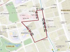瑞房参拍上海136亿综合体用地 罗康瑞新天地归来