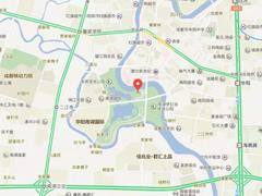 蓝润23.15亿接手成都森宇南湖地块 曾1年内在蓉狂揽13宗地