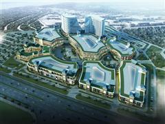 奥莱模式创新典范 看静安国际・万国荟公园如何定义奥莱新生活