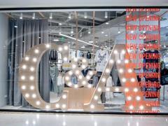 C&A昆明首家新概念零售门店于5月31日开业