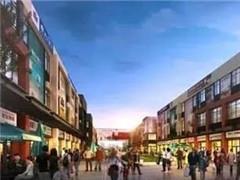 合肥三孝口启动征迁工作 将打造地铁口商业综合体