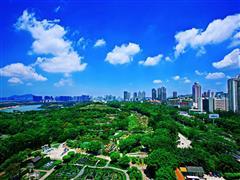 华侨城113.58亿元控股曲江文投计划终止