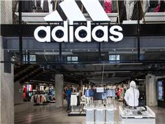 adidas第一季度业绩增长大幅放缓 押注电商对抗Nike