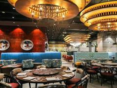 美国知名中餐厅PF Changs中国首店落户上海