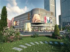 以L+Mall天津陆家嘴中心为例 看天津零售业发展趋势