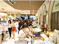 心居地书店、CASAMIA精品超市进驻佳兆业广场 瞄准周边白领和小区群体