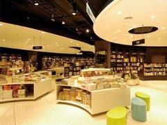 布局电商平台及线下…实体书店融合发展渐成趋势