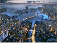 香港将成立粤港澳大湾区发展办公室 规划细则于5月底出台
