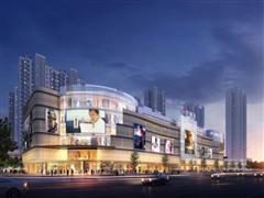 """三四线城市商业""""大有可为"""" 新碧园商业""""以未来定义现在""""开始发力"""