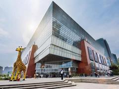 上海长风大悦城正式开业 携乐高等超30家品牌首进