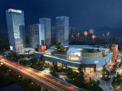 龙耀鹭岛 宝龙超高端项目宝龙一城7月28日登陆厦门