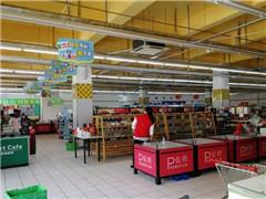 济南统一银座10年老店关门 谁动了本土便利超市的蛋糕?