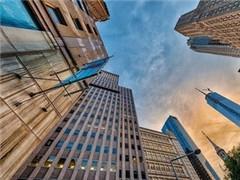 前4月房企海外融资增长107% 今年资金压力或是4年来最大