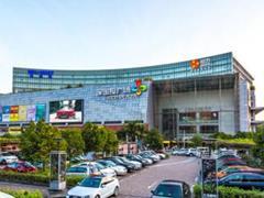 深圳购物中心快速增长带来过剩危机 部分区域商场却严重不足