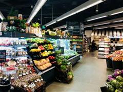 华润万家Olé高端精品超市湖南首店入驻长沙IFS