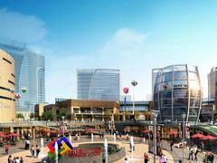 五洲国际去年1月收购昆山五丰广场项目 后于12月出售