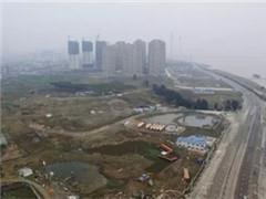 绿城14.53亿+配建3200�O竞得温州滨江商务区地块