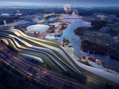 消息称北京环球主题公园预算增加一倍 将达65亿美元