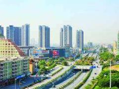 佛山陈村11.88万�O旧改项目公示 拟由工业改为商住地