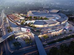 上海千年古镇消费升级 南翔拟建印象城等4座城市综合体
