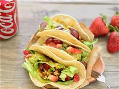 快餐连锁与轻正餐通吃 墨西哥餐将成西餐创新入口?