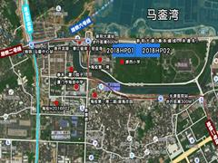 厦门土拍成功出让马銮湾新城两幅地块 共揽金52.9亿元