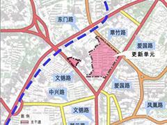 深圳最难旧改项目尘埃落定!益田木头龙将于6月中旬动工