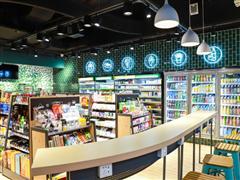 Today便利店完成3亿元B+轮融资 半年融资金额超5亿元
