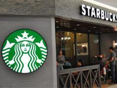 """星巴克在中国市场将遭""""围殴""""?果饮和茶饮替代咖啡"""