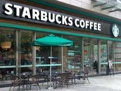 星巴克在美国市场遇到了客流和交易数量瓶颈?