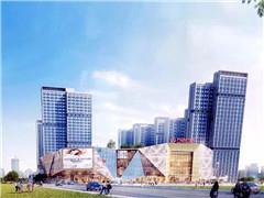 广州黄埔将迎第二个万达广场 选址敲定南岗即将开建