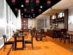 咖啡业迎大并购 意大利咖啡品牌illy说自己还是要保持独立