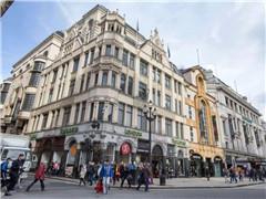 海底捞欧洲首店落户伦敦 一层开餐厅一层卖周边产品